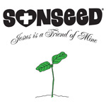 sonseed -  jesus is a friend of mine (album)